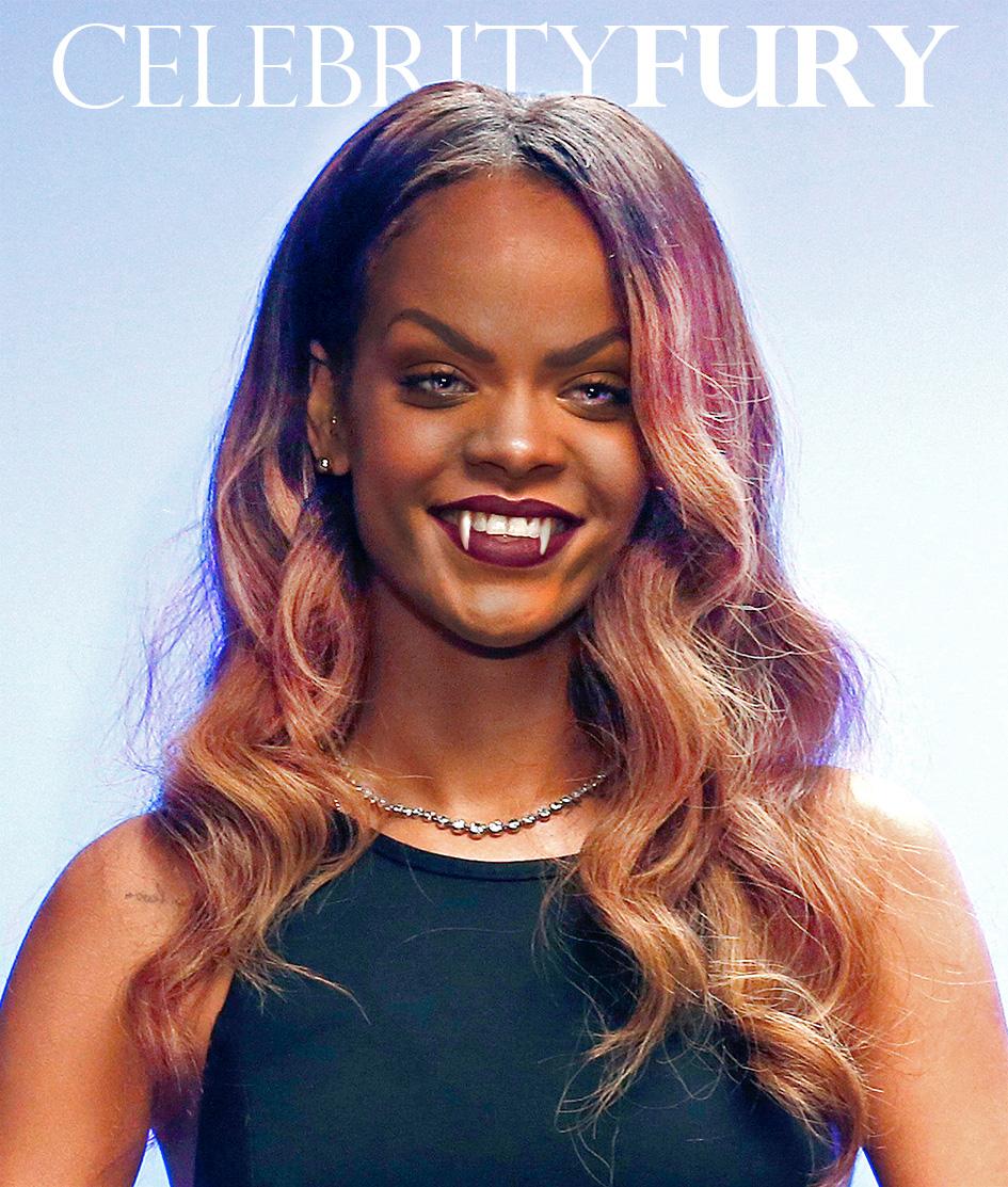 Rihanna Rihanna Rihanna Rihanna