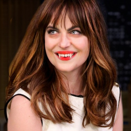 Dakota Johnson Fifty Shades